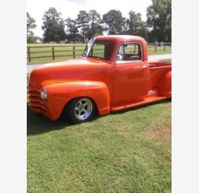 1951 Chevrolet 3100 for sale 101230011