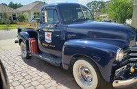 1951 Chevrolet 3100 for sale 101232384