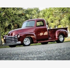 1951 Chevrolet 3100 for sale 101244677