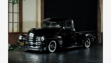 1951 Chevrolet 3100 for sale 101263851