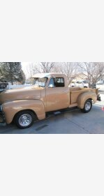 1951 Chevrolet 3100 for sale 101294772