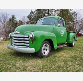 1951 Chevrolet 3100 for sale 101335535