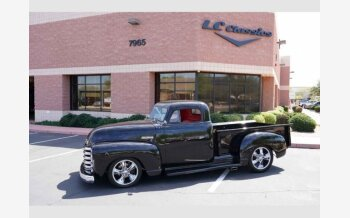 1951 Chevrolet 3100 for sale 101338091