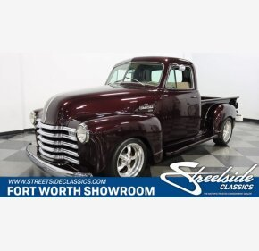 1951 Chevrolet 3100 for sale 101340727