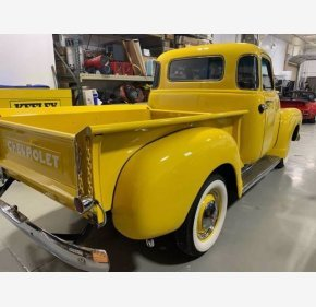 1951 Chevrolet 3100 for sale 101348065
