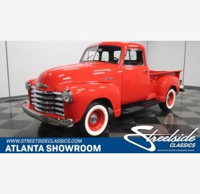 1951 Chevrolet 3100 for sale 101378028