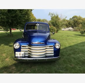 1951 Chevrolet 3100 for sale 101382836