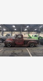 1951 Chevrolet 3100 for sale 101395352