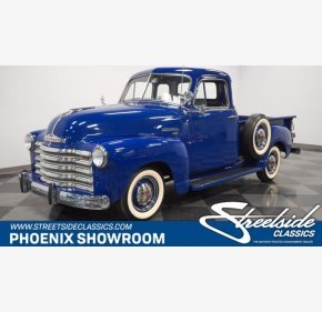 1951 Chevrolet 3100 for sale 101413533