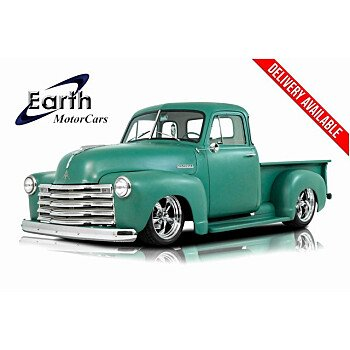 1951 Chevrolet 3100 for sale 101451576