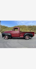 1951 Chevrolet 3100 for sale 101474966