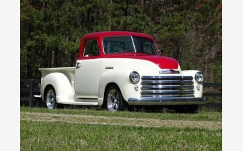 1951 Chevrolet 3100 for sale 101486115