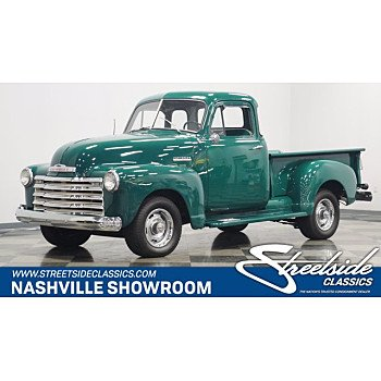 1951 Chevrolet 3100 for sale 101488602