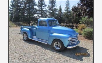 1951 Chevrolet 3100 for sale 101601686