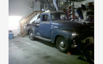 1951 Chevrolet 3100 for sale 101601688