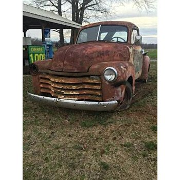 1951 Chevrolet 3100 for sale 101618137
