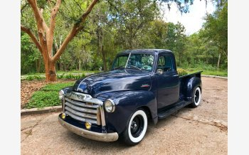 1951 Chevrolet 3100 for sale 101624450