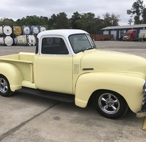 1951 Chevrolet 3100 for sale 101300835