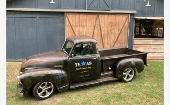 1951 Chevrolet 3100 for sale 101494587