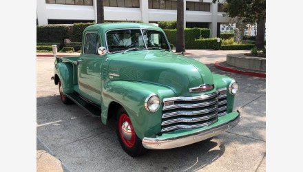 1951 Chevrolet 3600 for sale 101402529