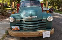 1951 Chevrolet 3800 for sale 101189539