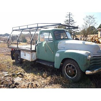 1951 Chevrolet 3800 for sale 100930512