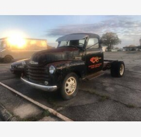 1951 Chevrolet 3800 for sale 101130108