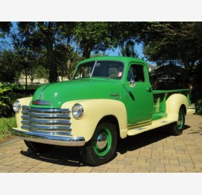 1951 Chevrolet 3800 for sale 101372222