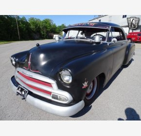 1951 Chevrolet Bel Air for sale 101326077