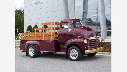 1951 Chevrolet Custom for sale 101137453