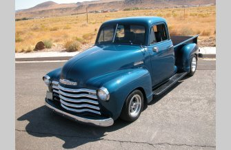 1951 Chevrolet Custom for sale 101378050
