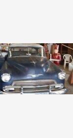 1951 Chevrolet Custom for sale 101290491