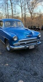 1951 Chevrolet Deluxe for sale 100978835