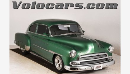 1951 Chevrolet Deluxe for sale 101045156