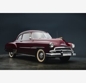 1951 Chevrolet Deluxe for sale 101094856
