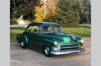 1951 Chevrolet Deluxe for sale 101220083