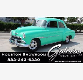 1951 Chevrolet Deluxe for sale 101384546