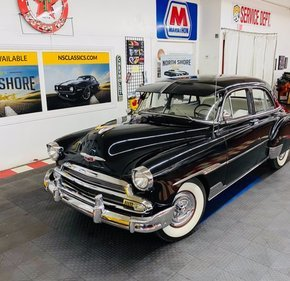 1951 Chevrolet Deluxe for sale 101392157
