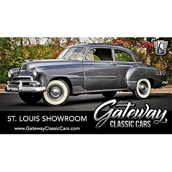 1951 Chevrolet Deluxe for sale 101401268