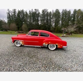 1951 Chevrolet Deluxe for sale 101427686