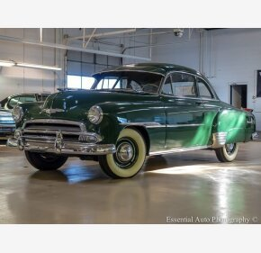 1951 Chevrolet Deluxe for sale 101440932