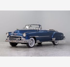 1951 Chevrolet Deluxe for sale 101456749