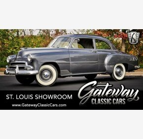 1951 Chevrolet Deluxe for sale 101466336