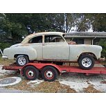1951 Chevrolet Deluxe for sale 101573526