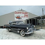 1951 Chevrolet Deluxe for sale 101598728