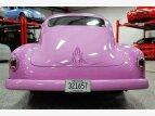 1951 Chevrolet Fleetline for sale 100858463