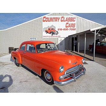 1951 Chevrolet Fleetline for sale 101278704