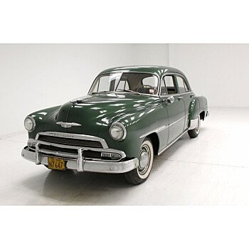 1951 Chevrolet Fleetline for sale 101369948