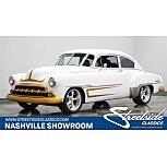 1951 Chevrolet Fleetline for sale 101519672