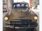 1951 Chevrolet Fleetline for sale 101532856